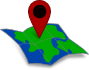 image of map icon
